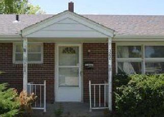 Casa en Remate en Hays 67601 E 25TH ST - Identificador: 4041890486