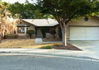 Casa en Remate en Visalia 93292 E FOUR CREEKS CT - Identificador: 4042317963
