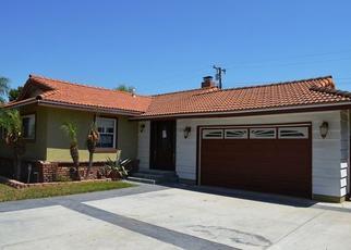 Casa en Remate en West Covina 91790 S CALIFORNIA AVE - Identificador: 4042318386