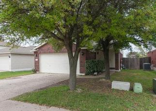 Casa en Remate en Pflugerville 78660 MISS ALLISONS WAY - Identificador: 4042698103
