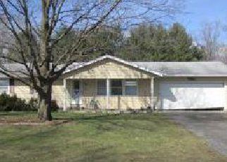 Casa en Remate en Kalamazoo 49009 DRIFTWOOD AVE - Identificador: 4043494346