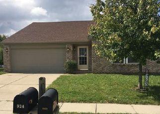 Casa en Remate en Greenwood 46143 SHENANDOAH WAY - Identificador: 4043695827