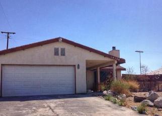 Casa en Remate en Desert Hot Springs 92240 SANTA CRUZ RD - Identificador: 4044071155