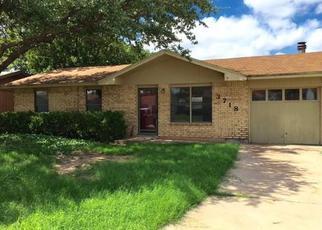 Casa en Remate en Abilene 79602 SCRANTON LN - Identificador: 4045015879