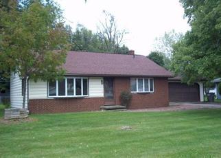 Casa en Remate en Sturgis 49091 LANCASHIRE DR - Identificador: 4045678978