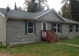 Casa en Remate en Solon Springs 54873 E SCENIC DR - Identificador: 4047415531