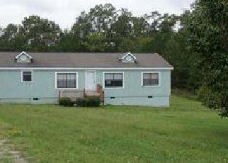 Casa en Remate en Newberry 29108 CYPRESS LAKES RD - Identificador: 4047587657