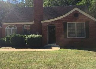 Casa en Remate en Montgomery 36107 GLENDALE AVE - Identificador: 4049411373