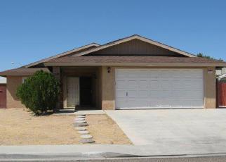Casa en Remate en Ridgecrest 93555 SHERWOOD CT - Identificador: 4049516937