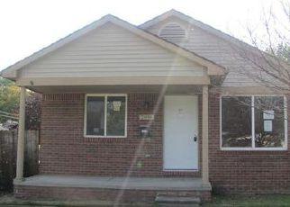 Casa en Remate en Warren 48091 WALTZ AVE - Identificador: 4049996511