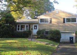 Casa en Remate en Fanwood 07023 GLENWOOD RD - Identificador: 4050150682