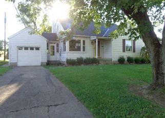 Casa en Remate en Middletown 45044 CAROLINA ST - Identificador: 4050210238
