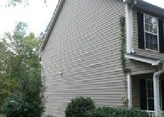 Casa en Remate en Gray 31032 CREEKSIDE DR - Identificador: 4051548247
