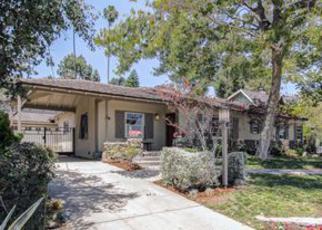 Casa en Remate en Sierra Madre 91024 SAN GABRIEL CT - Identificador: 4051806663