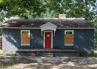 Casa en Remate en Malvern 72104 LINCOLN ST - Identificador: 4051858332