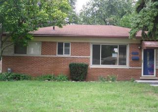Casa en Remate en Warren 48091 THOMAS ST - Identificador: 4052059365