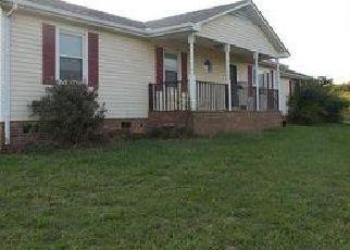 Casa en Remate en Mount Pleasant 28124 POLE RUNNING RD - Identificador: 4052915614