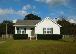Casa en Remate en Goldsboro 27530 TWIN CREEKS DR - Identificador: 4052919553