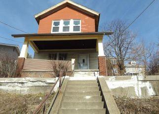 Casa en Remate en Pittsburgh 15214 BASCOM AVE - Identificador: 4053772727