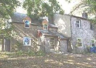 Casa en Remate en Blue Bell 19422 SCHOOL RD - Identificador: 4054599622