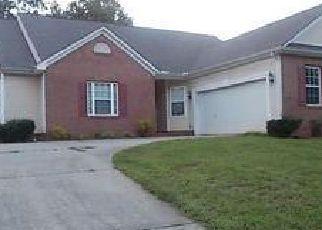 Casa en Remate en Kannapolis 28081 BRECKEN CT - Identificador: 4054760799