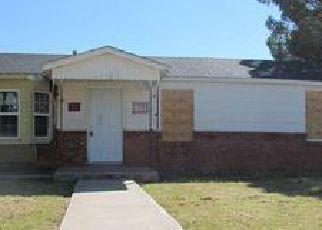 Casa en Remate en Hobbs 88240 W ROXANA ST - Identificador: 4054809856