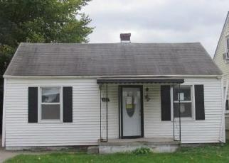 Casa en Remate en Hazel Park 48030 E BRICKLEY AVE - Identificador: 4057312881