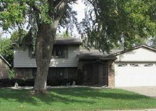 Casa en Remate en Canton 48187 HANFORD RD - Identificador: 4057320307