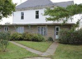 Casa en Remate en Fowler 47944 S 700 W - Identificador: 4057642214