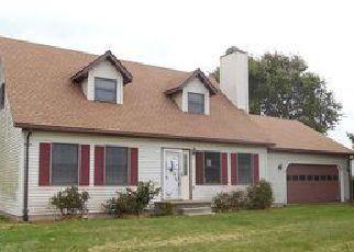 Casa en Remate en Huntingburg 47542 RIDGEWOOD DR - Identificador: 4057692142