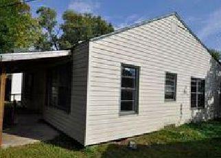 Casa en Remate en Siloam Springs 72761 S HICO ST - Identificador: 4058024124