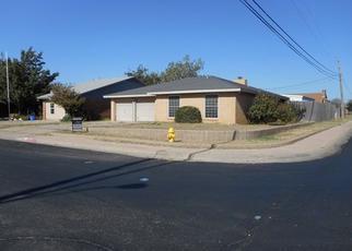 Casa en Remate en Midland 79703 SUNNYSIDE DR - Identificador: 4059553542