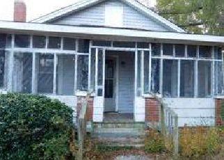 Casa en Remate en Roanoke Rapids 27870 BULLINGTON RD - Identificador: 4059987573