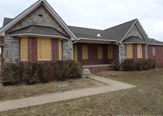Casa en Remate en Hulbert 74441 W GASSAWAY RD - Identificador: 4060683515