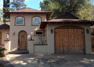 Casa en Remate en Ojai 93023 TAORMINA LN - Identificador: 4060795644