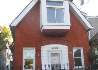 Casa en Remate en Chicago 60608 S CLAREMONT AVE - Identificador: 4061668970
