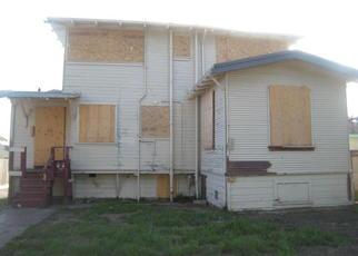 Casa en Remate en Oakland 94601 CONGRESS AVE - Identificador: 4062850165