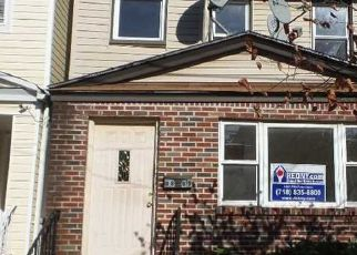 Casa en Remate en Woodhaven 11421 ELDERT LN - Identificador: 4064016946