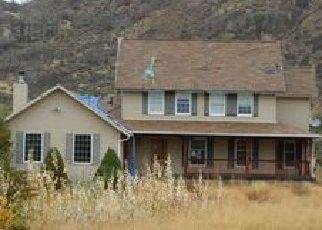 Casa en Remate en Electric City 99123 COULEE VIEW RD NE - Identificador: 4064536817