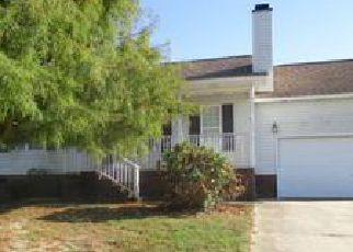 Casa en Remate en Sanford 27332 PEACHTREE LN - Identificador: 4064608193