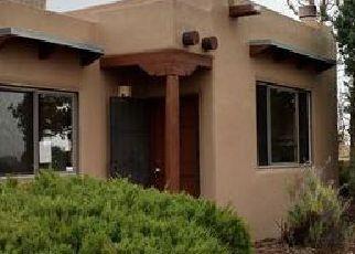 Casa en Remate en Santa Fe 87508 CUESTA RD - Identificador: 4064785581
