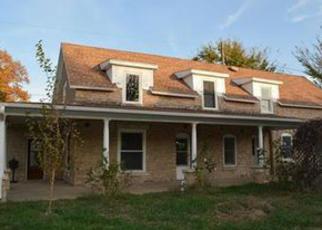 Casa en Remate en Fort Scott 66701 W 4TH ST - Identificador: 4064868350