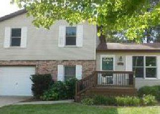 Casa en Remate en Pontiac 61764 W SHERMAN AVE - Identificador: 4064891122