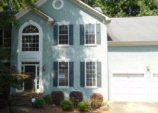 Casa en Remate en Kennesaw 30144 COLLIER TRCE NW - Identificador: 4064915215