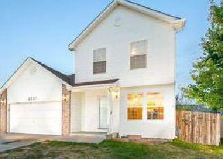 Casa en Remate en Evans 80620 OCONNOR AVE - Identificador: 4064941948