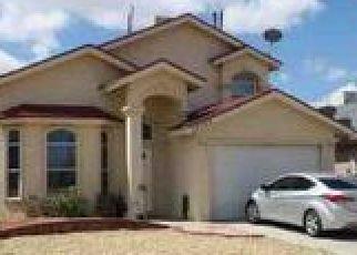 Casa en Remate en El Paso 79938 TIERRA ALAMO DR - Identificador: 4065404435
