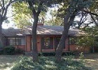 Casa en Remate en Waco 76708 PARK LAKE DR - Identificador: 4065414958