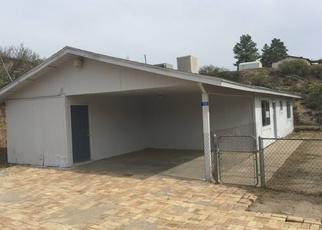 Casa en Remate en Globe 85501 N ROSE LN - Identificador: 4066380237