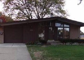 Casa en Remate en Warren 48092 CUNNINGHAM DR - Identificador: 4066609298