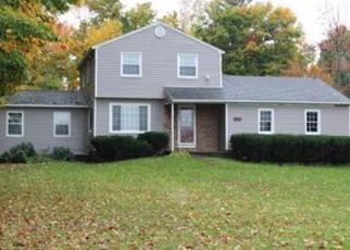 Casa en Remate en Marcellus 13108 CHAPMAN RD - Identificador: 4066749452
